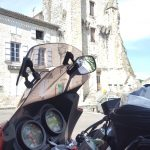 Motorbikers stay in June with gift