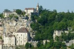 Destination rocamadour lot