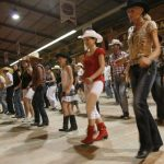 danse festival country