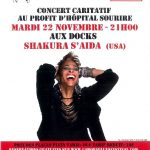 concert cahors blues