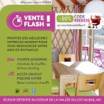 vente flash Lot France