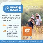 promo printemps 2020 Lot