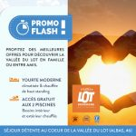 [PROMO FLASH] -20% jusqu'au 9 septembre